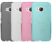 Силиконовый чехол для HTC One M10