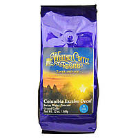 Mt. Whitney Coffee Roasters, Колумбийский Excelso молотый кофе без кофеина, 12 унций (340 г)