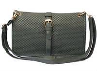 Женская сумка на плечо, через плечо Moj-0196 Зеленый, Красный, Салатовый, Белый