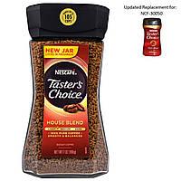 Nescaf, Выбор дегустатора , растворимый кофе, фирменная смесь, 7 унций (198 г)