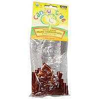 Candy Tree, Органическая клубника, 75 г (2,6 унции)