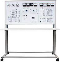 """Лабораторний Стенд """"Електричні вимірювання"""" НТЦ-05.08"""
