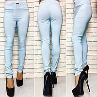 """Женские стильные летние брюки 109 """"Американка Стрейч"""" в расцветках"""