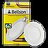 Светодиодный врезной светильник Bellson круг (6 Вт, 120 мм), фото 5