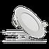 Светодиодный врезной светильник Bellson круг (6 Вт, 120 мм), фото 8