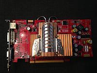 ВИДЕОКАРТА Pci-E NVIDIA GEFORCE 6600 GT на 256 MB DDR3 с ГАРАНТИЕЙ ( видеоадаптер 6600 gt 256mb  )