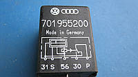 Реле омывателя фар Volkswagen Sharan, 701955200