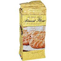 Protein Plus, Обжаренная, полностью натуральная арахисовая мука, 32 унции (907 г)