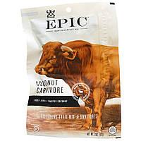 Epic Bar, Для хищников, С кокосом, Полезная походная смесь, 2 унции (57 г)