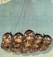 Люстра Lucide ICY 19 шаров, фото 1