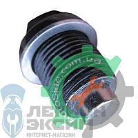 Пробка поддона магнитная 36-1009200 СБ на трактор ЮМЗ