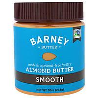 Barney Butter, Густая миндальная паста, 10 унций (284 г)