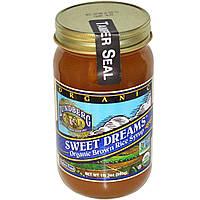 Lundberg, Сладкие сны, Органический сироп из коричневого риса, 1 фунт, 5 унций (595 г)