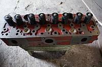Головка блока с клапанами Д65-1003012