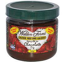 Walden Farms, Шоколадный крем, 340 g