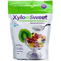 Xlear, XyloSweet, абсолютно натуральный подсластитель ксилит, 1 фунт (454 г)