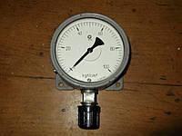 Манометр МТПСд-100-0М2 0-100 кгс/см2