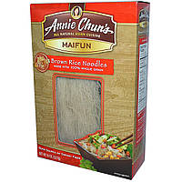 Annie Chuns, Maifun, Лапша из коричневого риса, 8 унций (227 г)