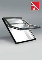 Мансардное окно Roto Designo R7 Roto blueLine 65х140 см