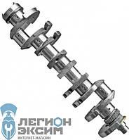 Вал коленчатый без вкладышей 7511 238ДК-1005009-30 производство ЯМЗ