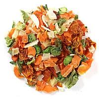 Frontier Natural Products, Делюкс Овощной суп смесь 16 унции (453 г)