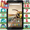 Планшет Навигатор LENOVO Tab 7 6 ядер 2 сим IPS MTK 8321 ОЗУ 1 Gb ROM 16 Gb 3G 5 Мп Android 5 GPS 3000 mAh