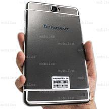 Планшет Навигатор LENOVO Tab 7 6 ядер 2 сим IPS MTK 8321 ОЗУ 1 Gb ROM 16 Gb 3G 5 Мп Android 5 GPS 3000 mAh, фото 3
