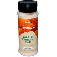 Aloha Bay, Гималайская столовая соль, 6 унций