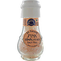 Drogheria & Alimentari, Розовая гималайская соль, 3,17 унции (90 г)