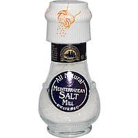 Drogheria & Alimentari, Мельничка со средиземноморской морской солью, 3,17 унций (90 г)