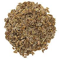 Frontier Natural Products, Цельное укропное семя, 16 унций (453 г)