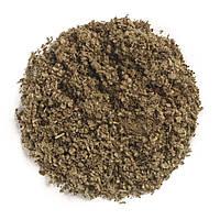 Frontier Natural Products, Органические молотые листья шалфея, 16 унций (453 г)