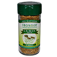 Frontier Natural Products, Зира, цельная, 1,87 унции (53 г)
