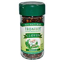 Frontier Natural Products, Гвоздика, цельная 1.36 унции (38 г)