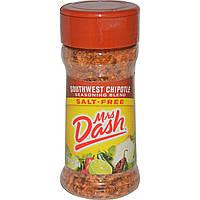 Mrs. Dash, Смесь приправ с перцем халапеньо, 2,5 унции (71 г)