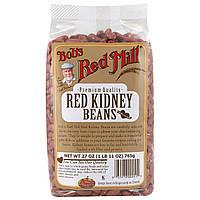 Bobs Red Mill, Красная фасоль, 27 унций (765 г)