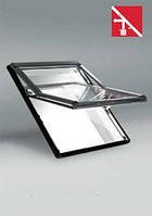 Мансардное окно Roto Designo R7 Roto blueLine 74х140 см