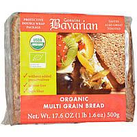 Bavarian Breads, Multi-Grain Bread, 17.6 oz (500 g)