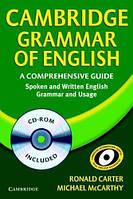 Carter R., McCarthy Michael Cambridge Grammar of English. (+ 1 CD)