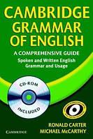 Carter R., McCarthy Michael Cambridge Grammar of English. (+ 1 CD)