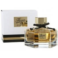 Gucci By Gucci Flora Gold Туалетная вода 75 ml