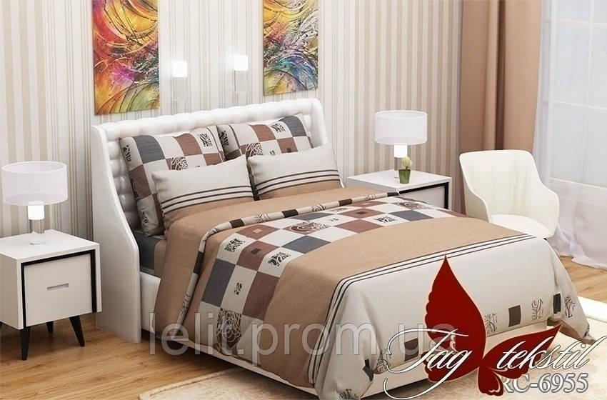 Полуторный комплект постельного белья RC6955