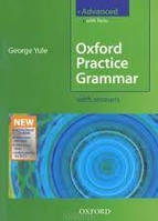 George Yule  Oxford Practice Grammar Advanced: With Answers ( + CD-ROM)