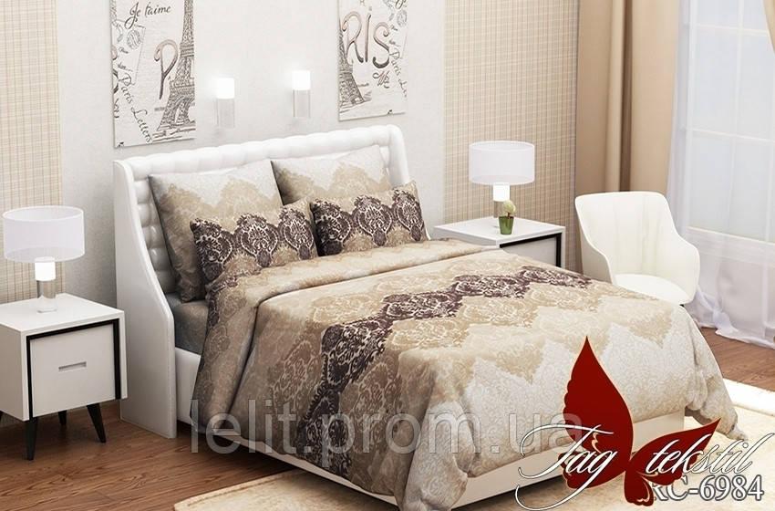 Полуторный комплект постельного белья RC6984