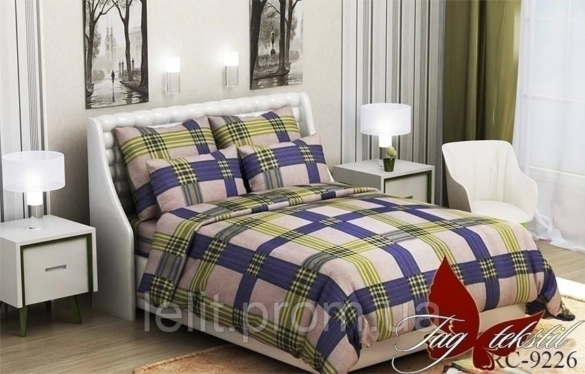 Полуторный комплект постельного белья RC9226