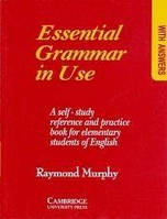 Murphy Raymond   Essential Grammar In Use (with answers)