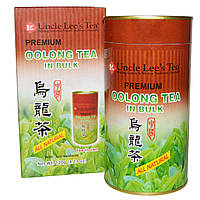 Uncle Lees Tea, Чай премиум улун рассыпной, 120 г
