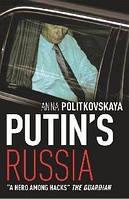 "Putin""s Russia"