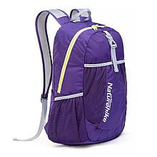 Рюкзак компактный Naturehike 22 л