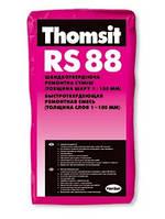 THOMSIT RS-88 Для выравнивания и ремонта пола, 1-100мм, 25 кг.